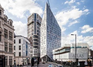 Thumbnail 2 bed flat for sale in The Atlas Building, City Road, Islington, London