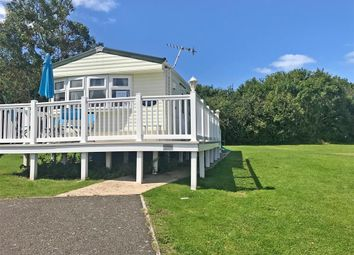 Thumbnail 3 bed mobile/park home for sale in Thorness Lane, Cowes, Isle Of Wight