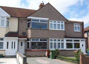Thumbnail 2 bed property to rent in Dorchester Avenue, Bexley