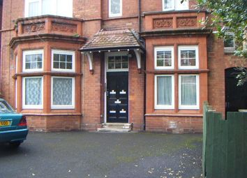 Thumbnail 1 bed flat to rent in Flat 5, Strensham Hill, Moseley