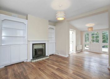 Thumbnail 2 bed detached house to rent in Vanbrugh Hill, Blackheath, London