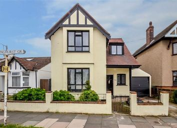 Thumbnail 3 bedroom detached house for sale in Darlinghurst Grove, Leigh On Sea, Essex