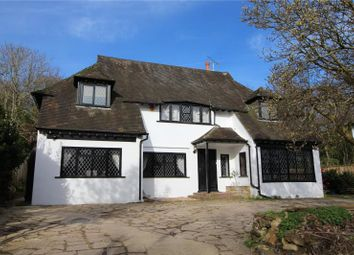 Thumbnail 5 bedroom detached house for sale in Warren Road, Offington, Worthing