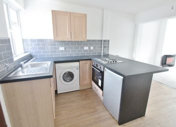 Thumbnail 2 bed flat to rent in Village Road, Gosport
