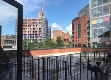 Thumbnail 1 bed flat for sale in Renshaw Street, Liverpool
