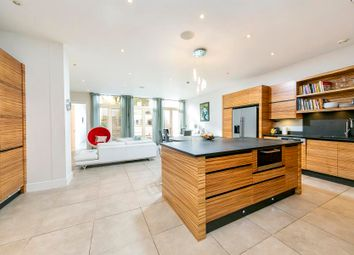 6 bed semi-detached house for sale in Lonsdale Road, Barnes SW13