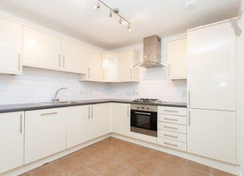 Thumbnail 1 bed flat to rent in Chelmer Road, London