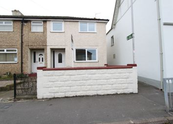 Thumbnail 3 bed terraced house to rent in Western Road, Deal