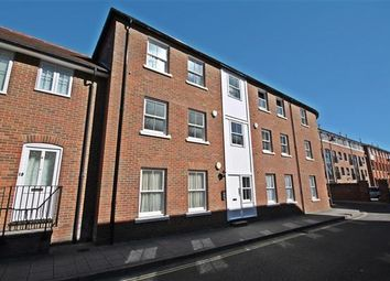 Thumbnail 2 bed flat to rent in The Spires, Canterbury