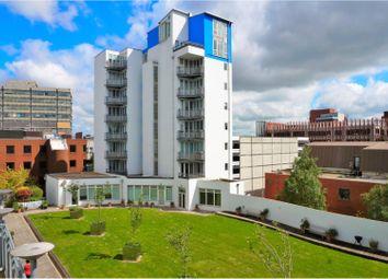 2 bed flat for sale in Gordon Gardens, Swindon SN1