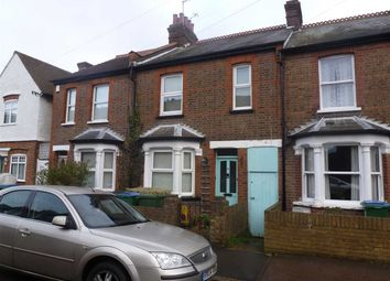 Thumbnail 2 bed property to rent in King Edward Road, Watford