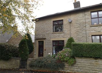 Thumbnail 2 bed semi-detached house for sale in Booth Road, Waterfoot, Rossendale, Lancashire