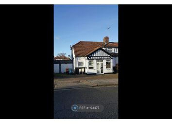 Thumbnail 4 bedroom semi-detached house to rent in The Highlands, London