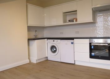 Thumbnail 1 bed flat to rent in High Road, Whetstone