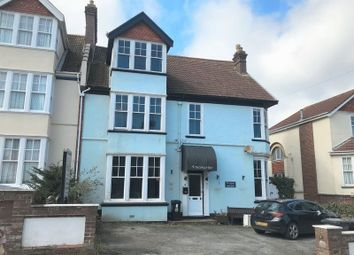 Thumbnail Hotel/guest house for sale in St. Andrews Road, Paignton