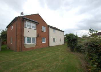 Thumbnail 1 bed flat for sale in Longstraw Close, Wheatfield Road, Stanway, Colchester