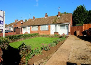 Thumbnail 2 bed bungalow for sale in Ashcroft Road, Luton, Bedfordshire