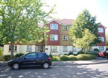 Thumbnail 1 bed flat to rent in Richardson House, Malting Way, Isleworth, Middlesex