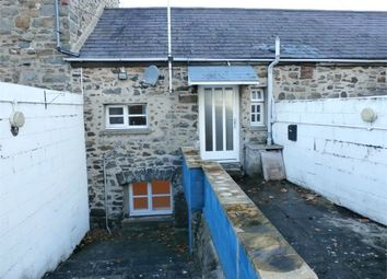 Thumbnail 2 bed cottage for sale in Water Street, Aberaeron