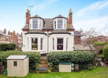 Thumbnail 4 bedroom detached house for sale in Station Road, Beeston, Nottingham, Nottinghamshire