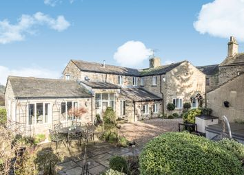 Thumbnail 5 bed detached house for sale in Smithy Fold, Clayton West, Huddersfield