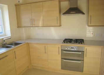 Thumbnail 2 bed flat to rent in Bahram Road, Queens Hills, Norwich