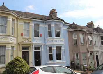 3 bed terraced house for sale in Glendower Road, Peverell, Plymouth PL3