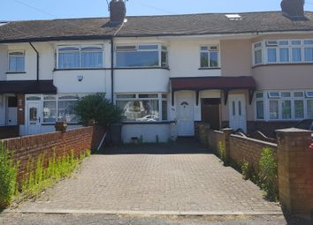Thumbnail 2 bedroom semi-detached house to rent in Stanhope Road, Slough