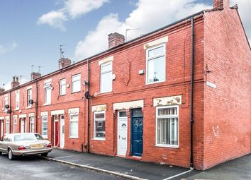 Thumbnail 2 bed terraced house for sale in Fram Street, Salford