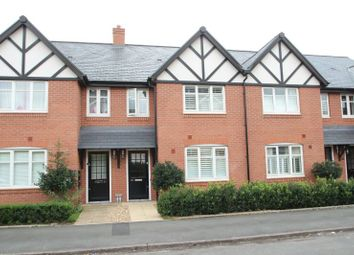 Thumbnail 4 bed terraced house for sale in Weldon Road, Broadheath, Altrincham