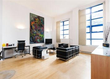 Thumbnail 1 bed flat for sale in Chilton Street, London