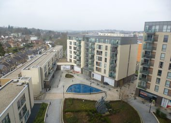Thumbnail 2 bed flat for sale in Cotterells, Hemel Hempstead