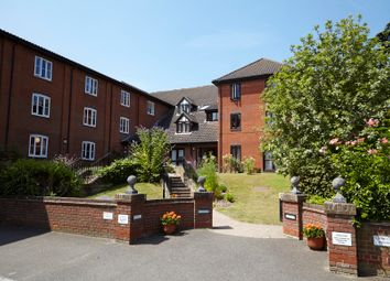 Thumbnail 1 bedroom flat for sale in Lime Kiln Quay Road, Woodbridge