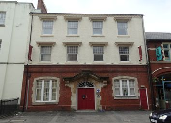 Thumbnail 19 bedroom terraced house to rent in Gloucester Place, Maritime Quarter, Swansea