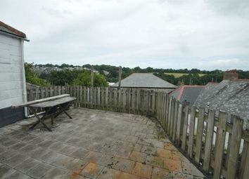 Thumbnail 4 bed maisonette to rent in Lower Market Street, Penryn