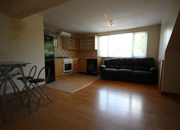 Thumbnail 2 bed flat to rent in Harehills Avenue, Leeds, West Yorkshire