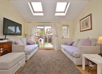 Thumbnail 3 bed terraced house for sale in Bull Lane, Eccles, Aylesford