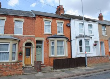 4 bed terraced house for sale in Balmoral Road, Kingsthorpe, Northampton NN2