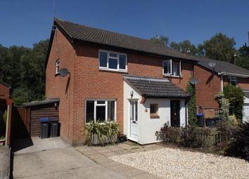 Thumbnail 2 bed semi-detached house for sale in Alderbury, Salisbury, Wiltshire