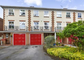Thumbnail 4 bedroom town house for sale in Church Road, Shortlands, Bromley