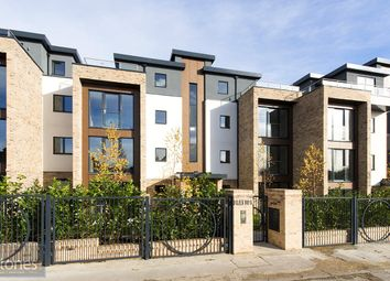 2 bed property for sale in Drayton Court, 3 Hope Close, London NW4