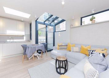 1 bed property to rent in Richards Place, London SW3
