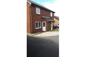 3 bed semi-detached house for sale in Purdey Close, Barry CF62