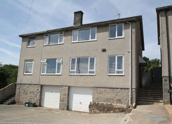 Thumbnail 3 bed semi-detached house for sale in Wells Close, Whitchurch, Bristol