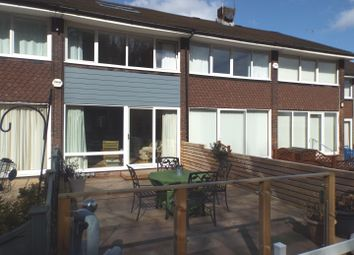 Thumbnail 3 bed terraced house for sale in 29 Castle Acre, Mumbles, Swansea