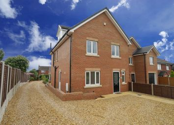 Thumbnail 5 bedroom detached house for sale in Whitehall Lane, Blackrod, Bolton
