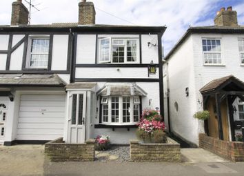 Thumbnail 2 bed cottage for sale in Chapel Lane, Hillingdon