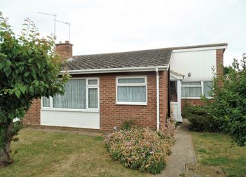 Thumbnail 2 bed semi-detached bungalow for sale in Ospreys, Clacton-On-Sea