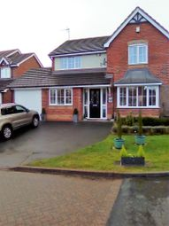 Thumbnail 4 bed detached house for sale in Diksmuide Drive, Ellesmere