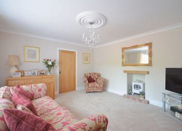 Thumbnail 3 bed detached bungalow for sale in Leconfield Street, Cleator Moor